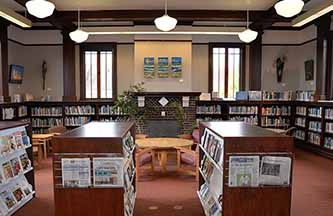 Port Townsend Public Library