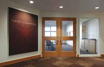 SU Casey Commons