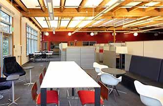 SU Office Remodel