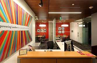 SU Vi Hilbert Offices
