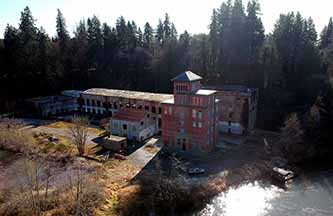Tumwater Brewery